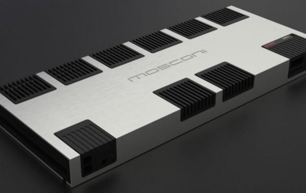 Mosconi Gladen Zero 1放大器評論