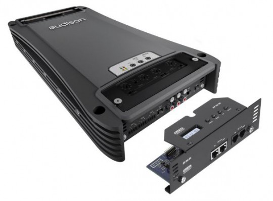 Audison AV5.1K 放大器評測