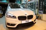 BMW 220i 入門級音響改裝