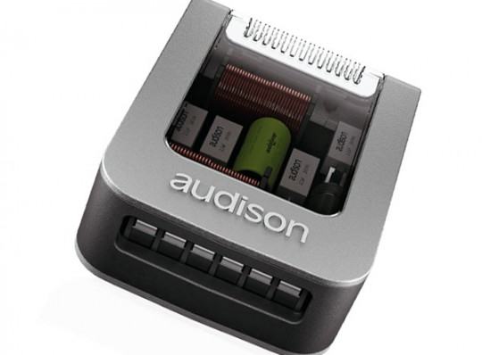 Audison AV CX 2W MH 分頻器