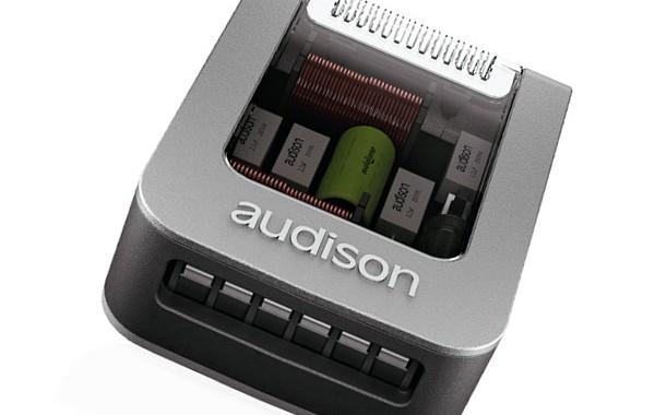 Audison AV CX 2W MH 分頻器