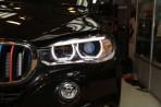 BMW X3、X5及 2系,升級Audison喇叭