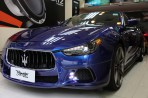 瑪莎拉蒂(Maserati)音響改裝