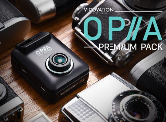 Vico-Opia2 極致頂級款