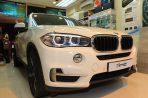 BMW X5 進階級音響改裝