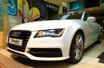 Audi A7 音響改裝