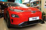 全新Hyundai Kona 電動版音嚮改裝