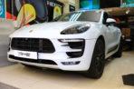 Porsche Macan GTS音響改裝